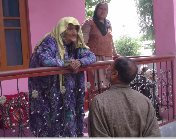 Rehti Begum