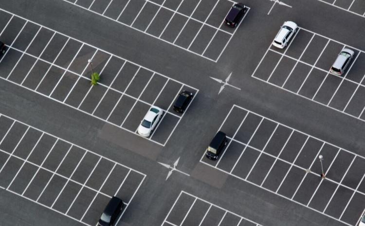 Parking mjesta u Hong Kongu su iznimno skupa
