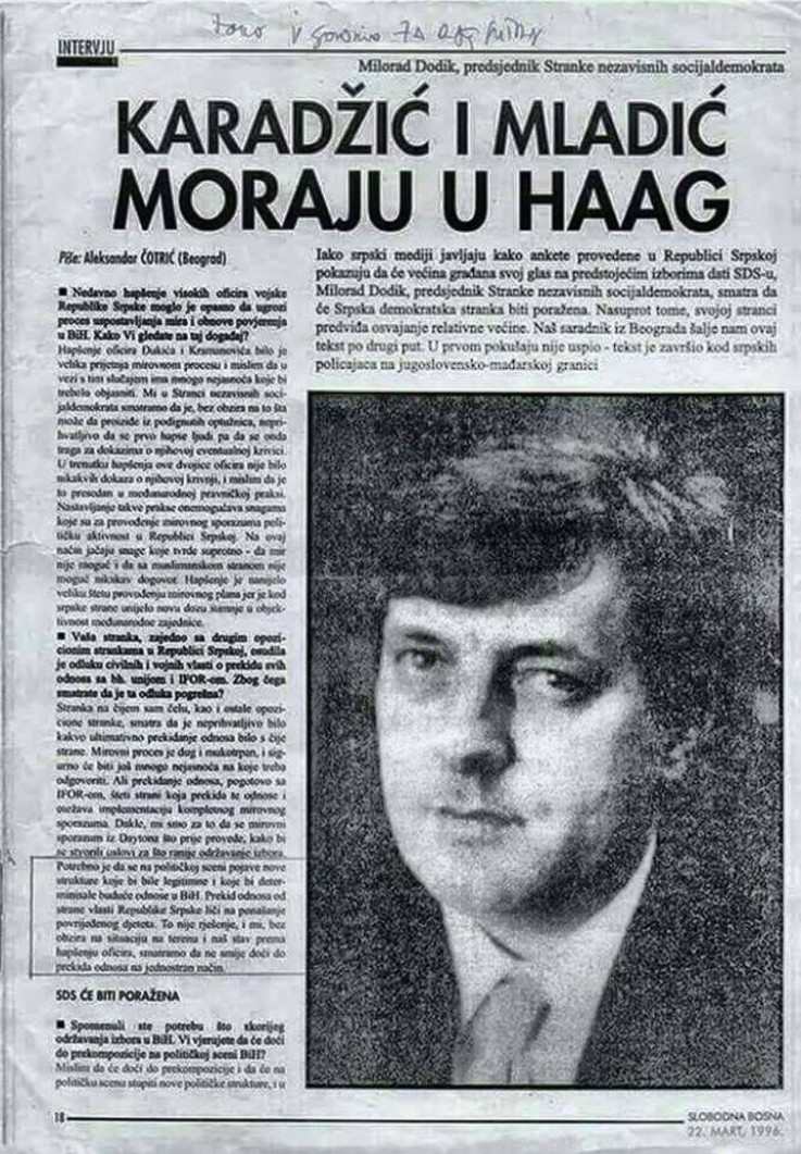 Neka drugi Dodik