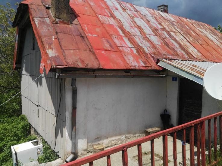 Kuća u kojoj je Mladić odrastao