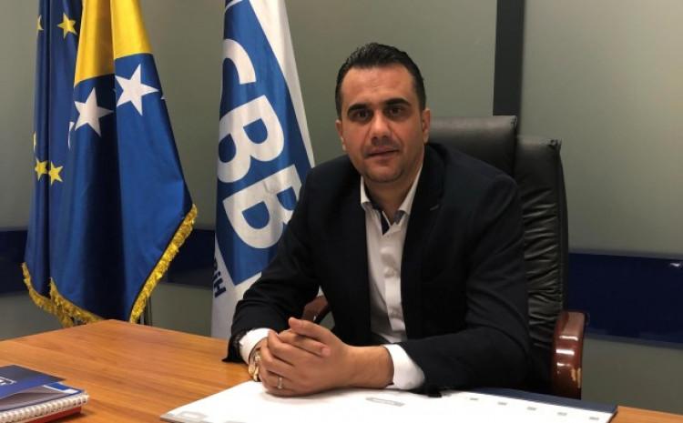 Bahrudin Hadžiefendić