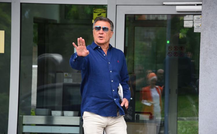 Zdravko Mamić iznio teške optužbe