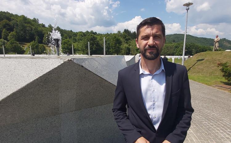 Ef. Peštalić: Mnogo je poruka mržnje
