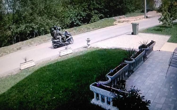 Ubice slaviše Ćuluma došle na motociklu