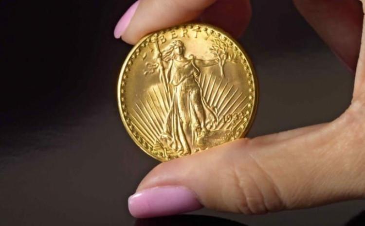 Najskuplji novčić