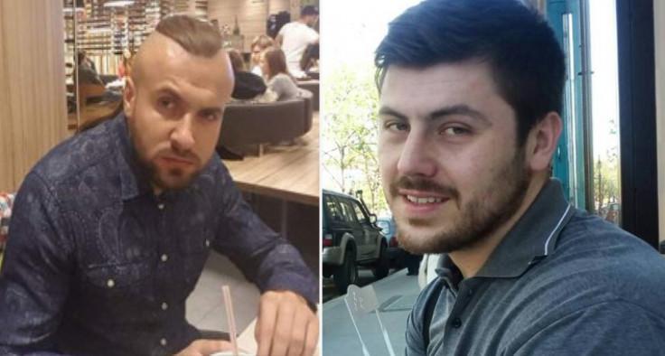 Amel Kurtić ubio Ammara Kapidžića i izvršio samoubistvo
