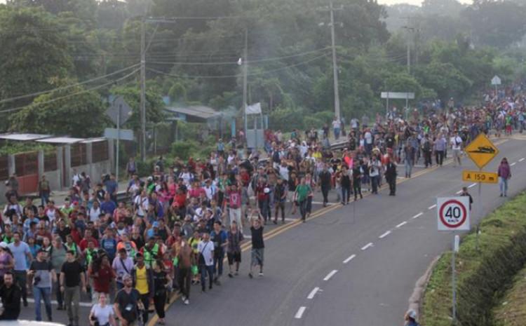 Kamala Heris poručila migrantima da ne dolaze u SAD