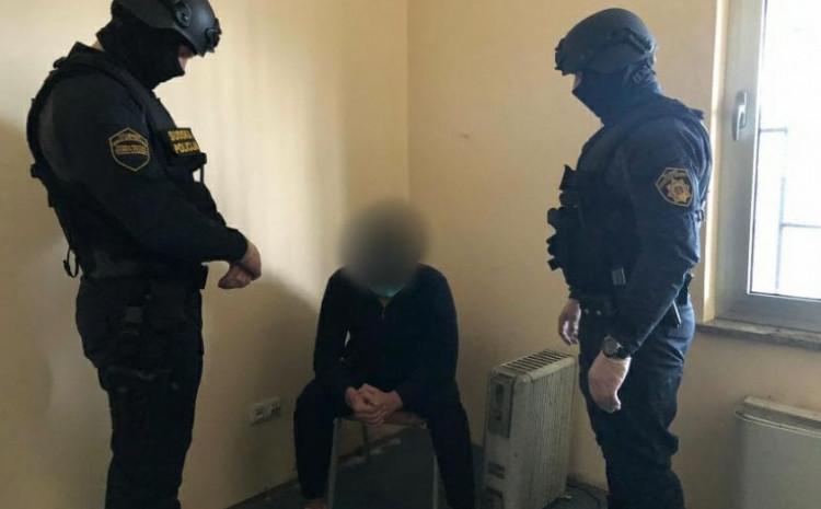 U januaru sproveden migrant izručen iz Srbije