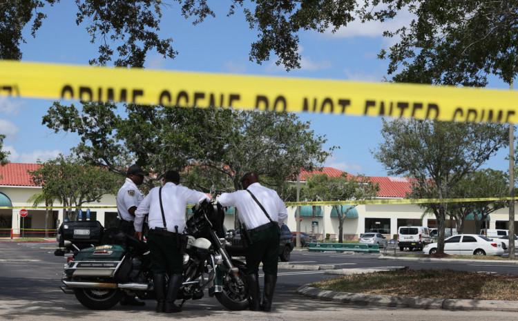 Florida: Ubijene tri osobe