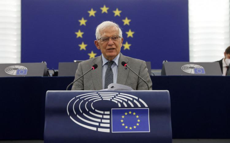 Borelj: Sve zemlje zapadnog Balkana trebaju biti dio EU