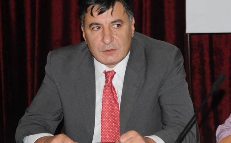Najvažniju funkciju u tužilaštvu Burić će pokrivati do jeseni kada bi trebalo da se izabere novi saziv
