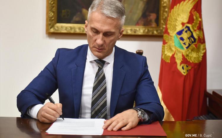 Vukšić: Direktor Agencije imenuje se na period od pet godina