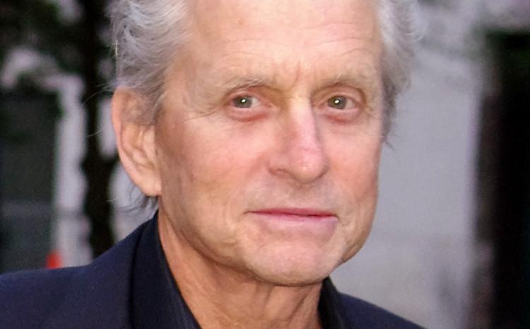 Majkl Daglas