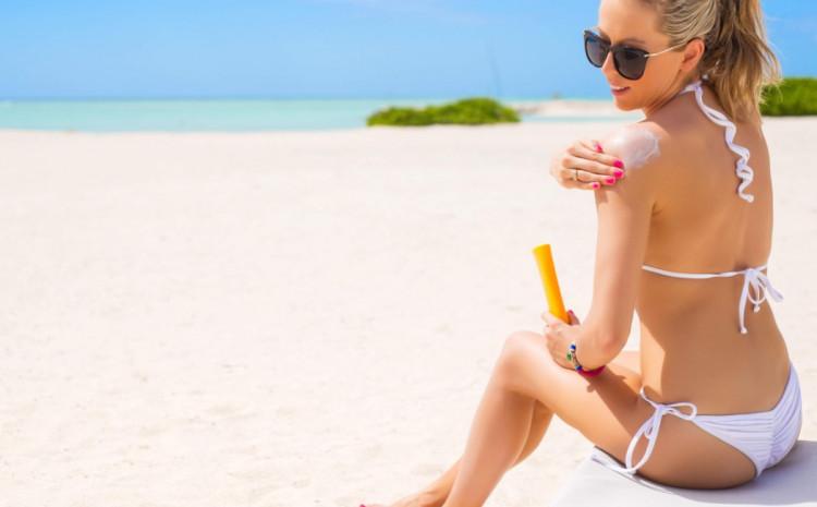 UVB zračenje je odgovorno za opekotine kože, dok je UVA odgovorno za starenje kože