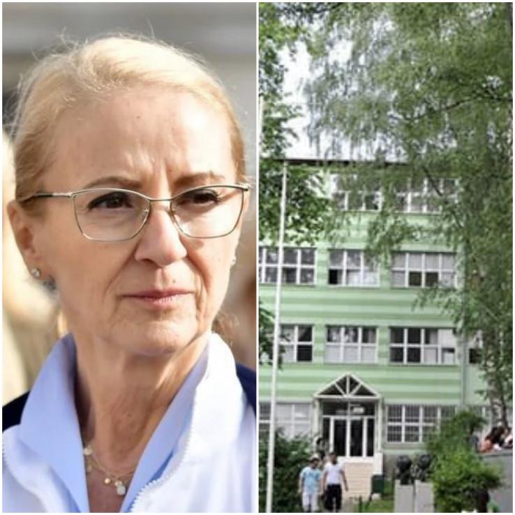 Izetbegović: Na Medicinskom fakultetu nadzor obavljaju dva inspektora