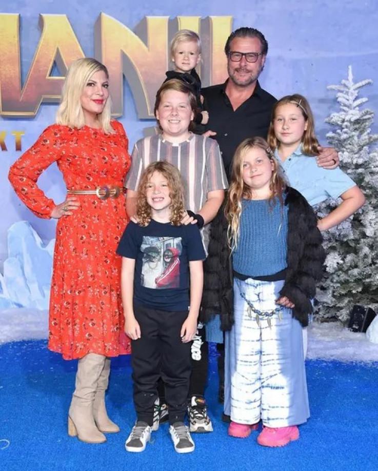 Bračni par ima petero djece