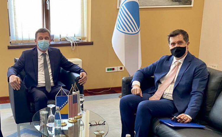 Mario Kordić i Erik Nelson