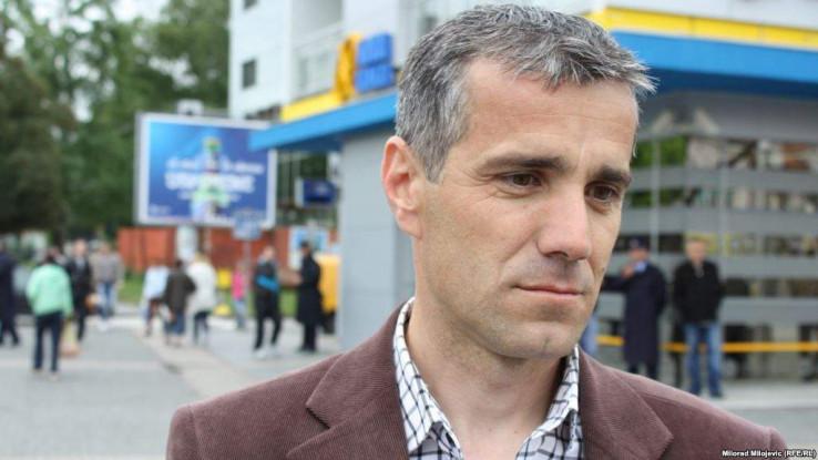 Duratović:  Izborio se za svoje pravo