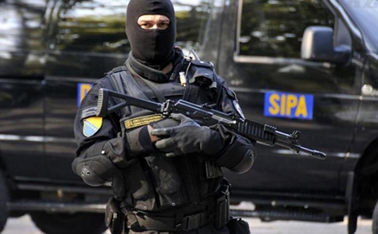 SIPA: Protiv osumnjičenog će biti podnesen izvještaj o počinjenom krivičnom djelu