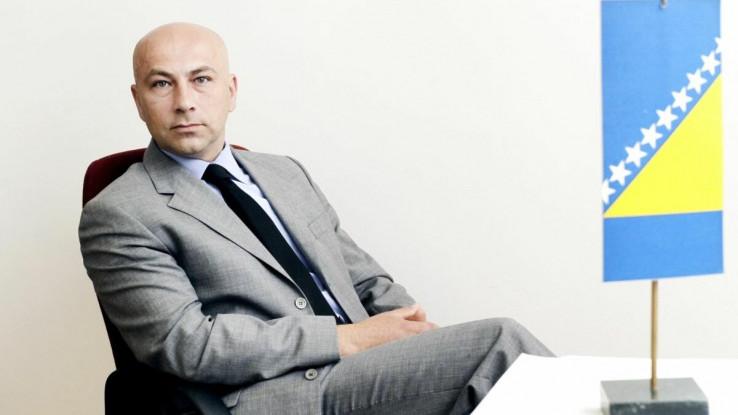 Vehabović:  Novi izborni ciklus ne bi se trebao provesti prema starom zakonu