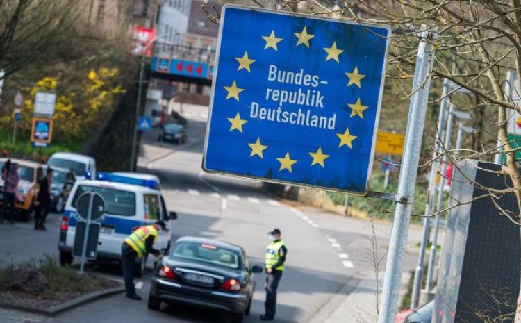 Njemačka skinula 19 zemalja sa liste rizičnih
