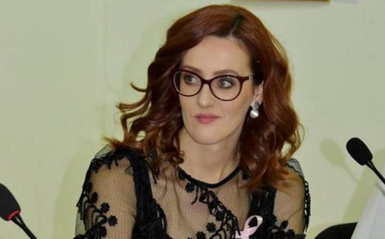 Martina Mlinarević