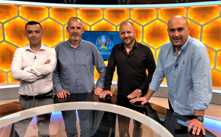 Večeras počinje EURO 2020: Mjesec dana fudbalske čarolije u programu u Nove BH