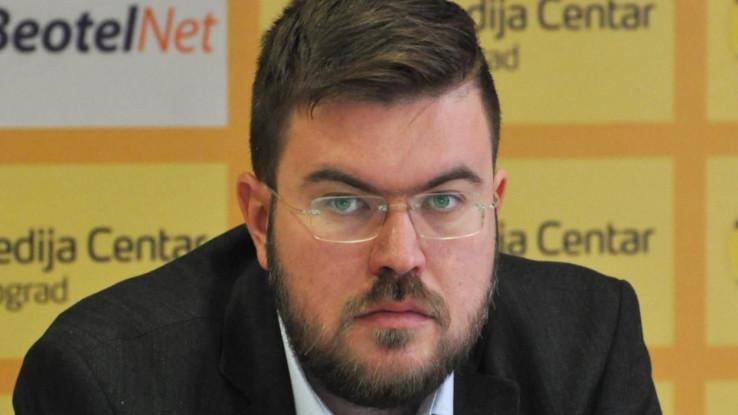 Rajić: Kontinuitet američke vanjske politike