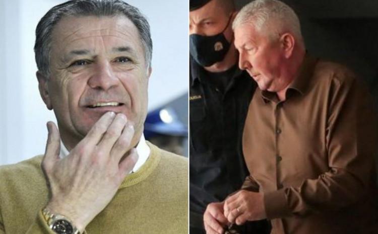 Mamić optužio Vekića za korupciju