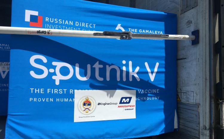 Nove količine vakcina dopremljene su u skladište uvoznika u Banjoj Luci