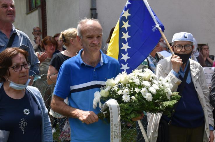 Tufekčić: U kući Mehe Aljića zapaljena njegova supruga i dvoje djece