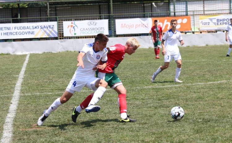 U jubilarnom 10. finalu turnira ''Igraj fudbal, živi život'' snage će odmjeriti Sarajevo - Široki Brijeg
