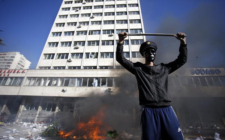 MMF daje novac kako bi se izbjegao revolt građana poput onog iz 2014. godine