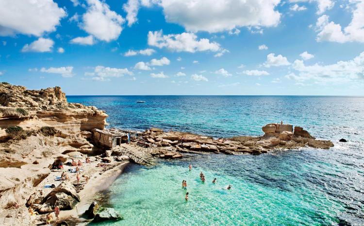 Otok Formentera