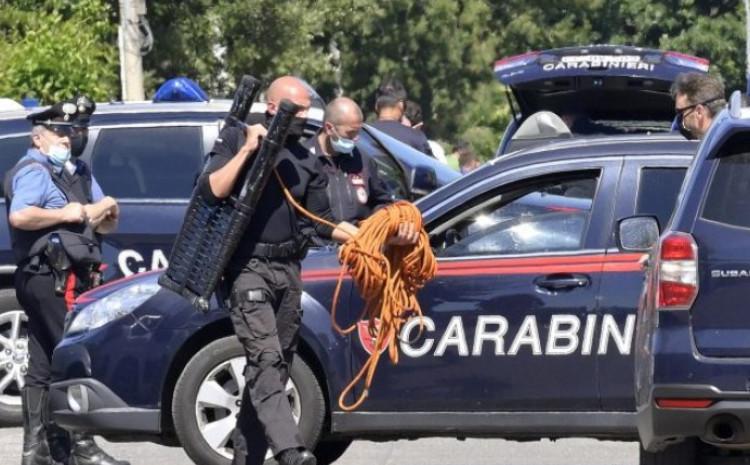 Napad u Rimu