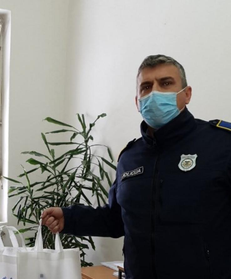 Mahmutspahić: Komandir PS Bosanski Petrovac