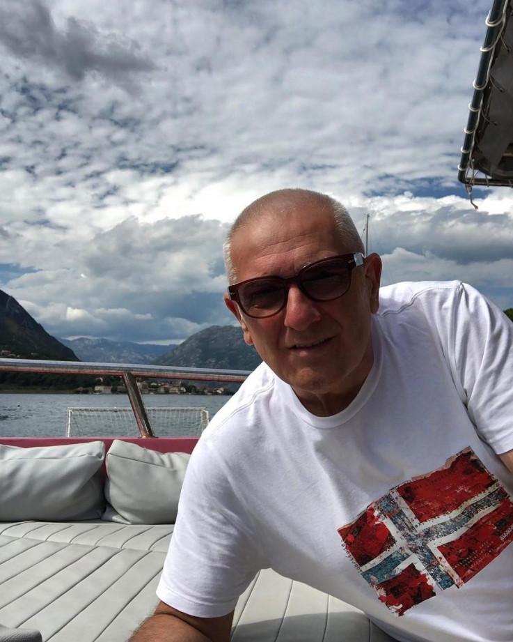 Samardžić: U Kotoru akumuliram energiju