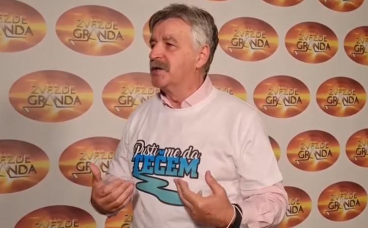 Dragan Stojković Bosanac pružio podršku građanima koji se bore protiv izgradnje hidroelektrana na Neretvici