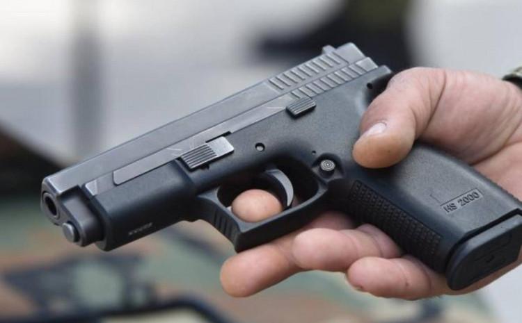 Nestručno rukovanje pištoljem