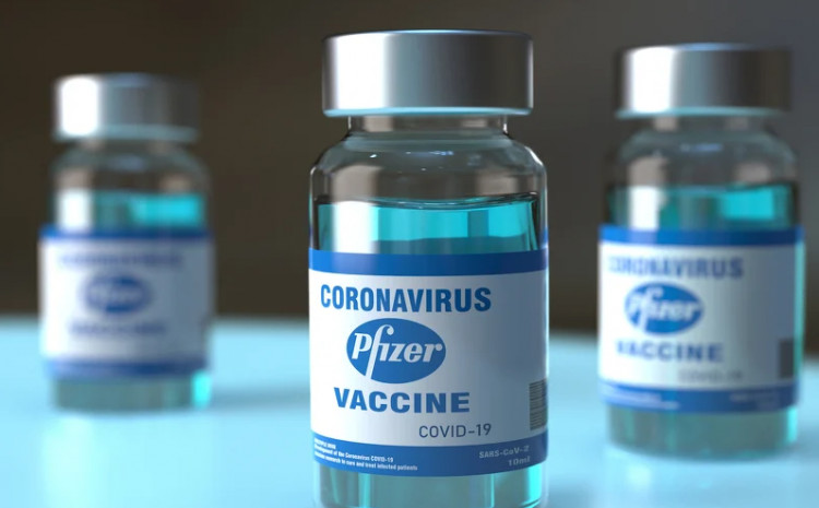 This batch of vaccines arrived from COVAX mechanism