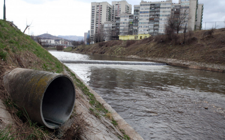 Potrebno je očistiti i kanalizacione sisteme
