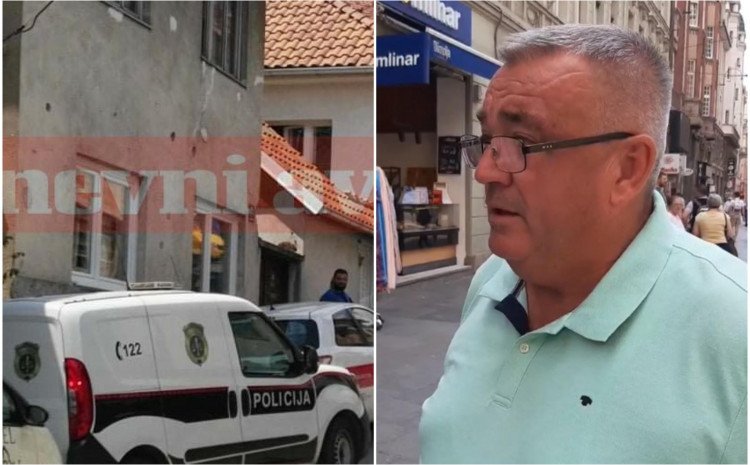 Muriz Memić: Otac rahmetli Dženana čeka pravdu