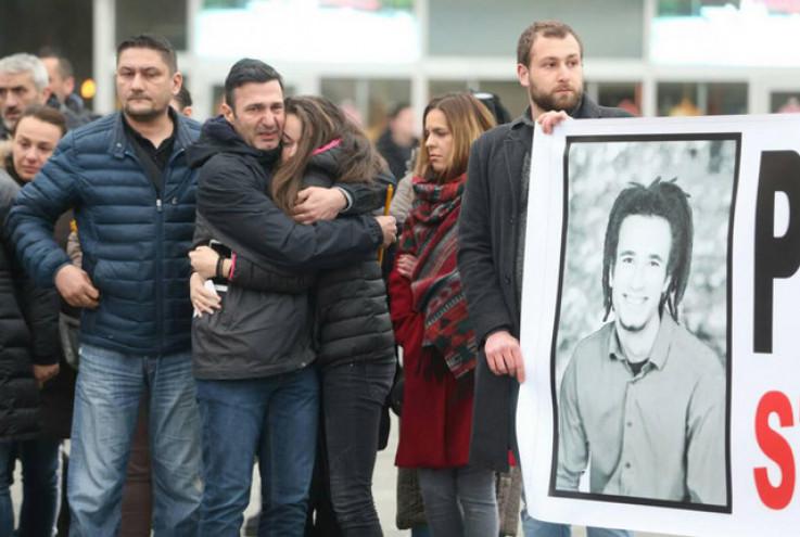 Roditelji se bore da dokažu da im je dijete ubijeno