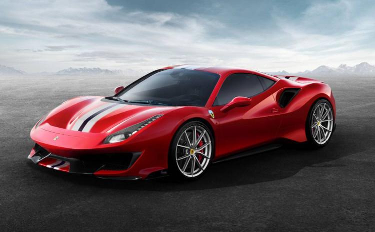 Ferrari F142 koštao 489.457 KM