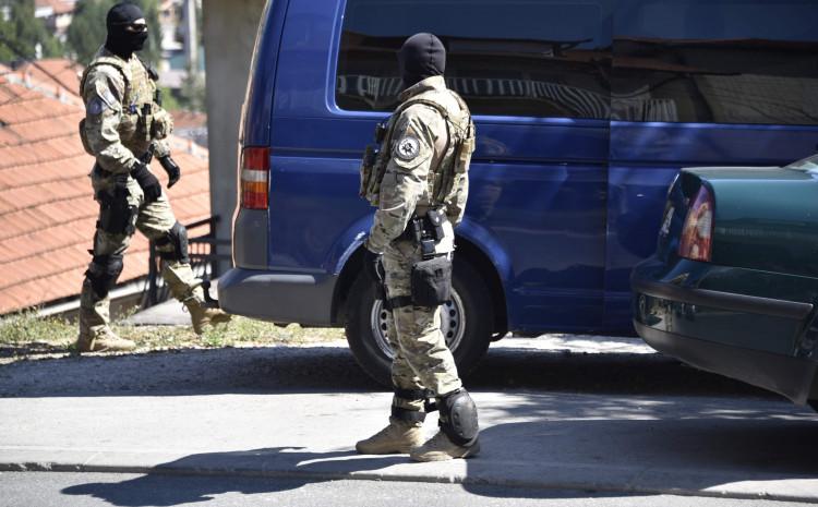SIPA: Obavljen pretres Hrvatove imovine