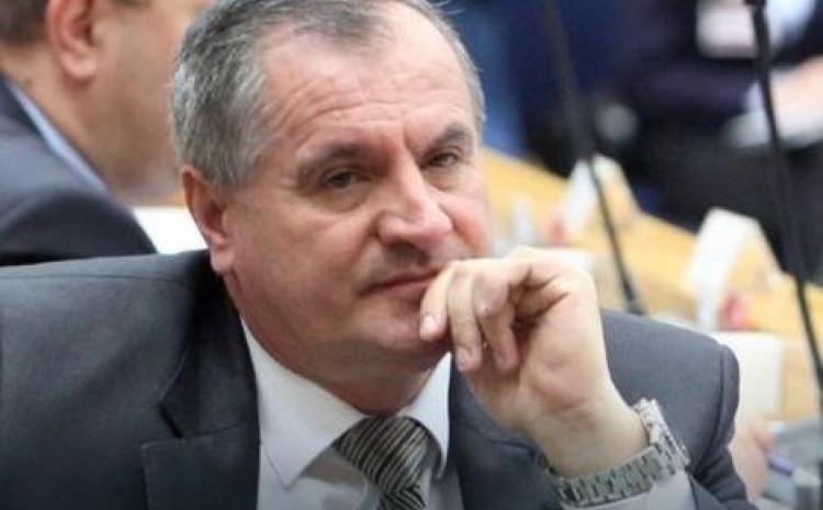 Višković: RS nije ništa otela