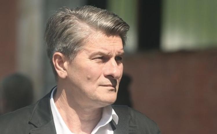 Mehmedović brani SDA