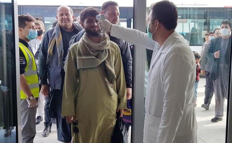 Afganistan dostiže kritičnu tačku u borbi s pandemijom