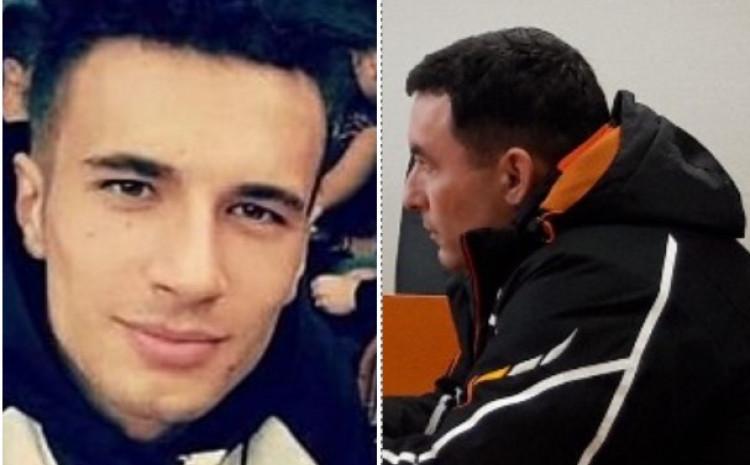 Suđenje zbog nestanka donjeg veša ubijenog Davida Dragičevića