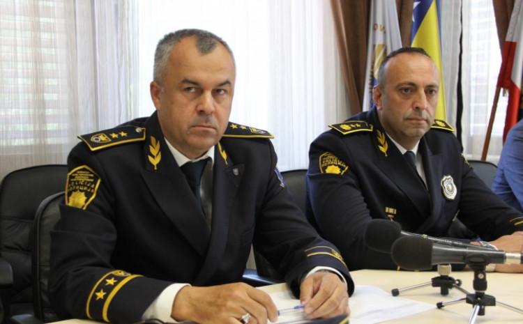 Šut: Uprava policije i menadžment Uprave policije slijedit će zakonite odluke Vlade i Skupštine ZDK